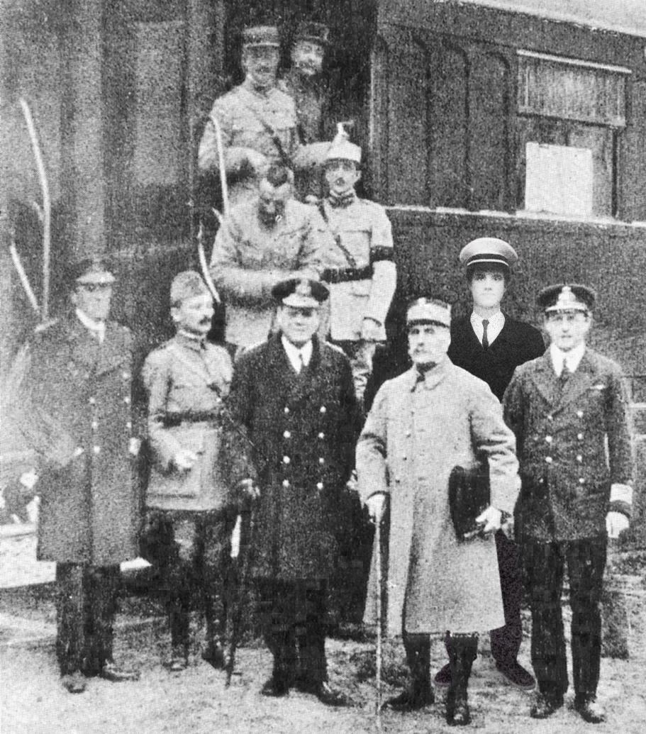 armistice-1918