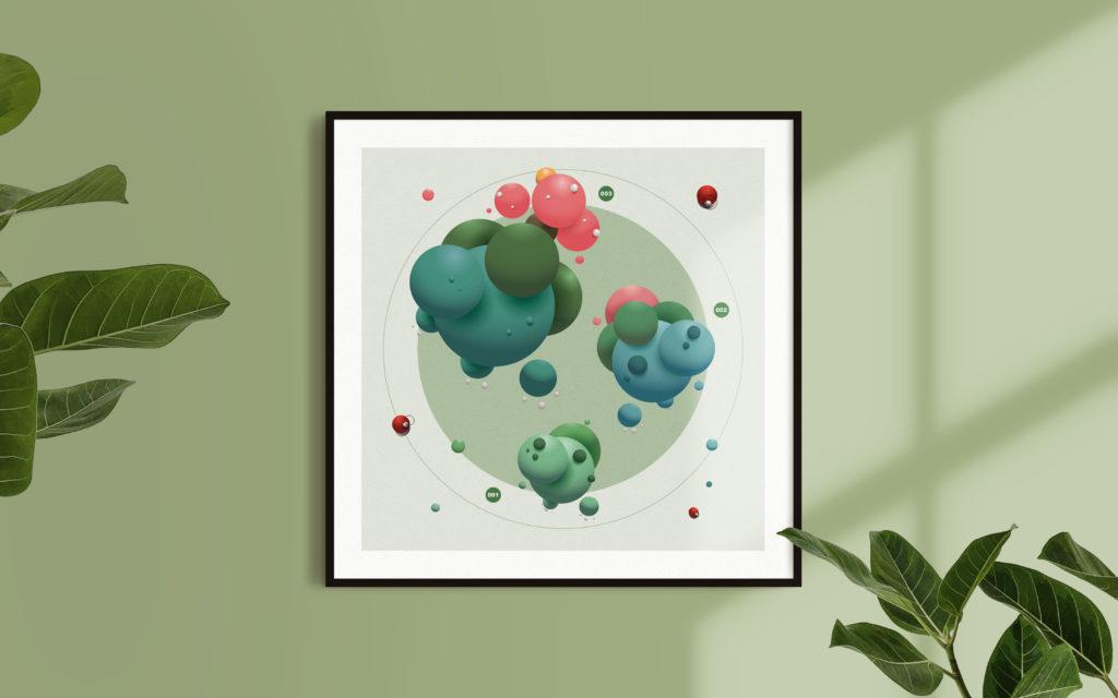 Starter Plante
